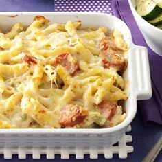 Polish Casserole Recipe: This is not Aldona's (not even close!) but perhaps I can tweak it to make it taste similar to hers. Add: bacon, carrots, celery, cabbage/kraut, mushrooms, onions (white/yellow), sliced potatoes, cauliflowers. A smorgasbord of vegetables! Great for using up the garden bounty! :)