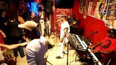 Zouk love 2 by KASKAD BAND  en CASA LATINA (Bordeaux 08-06-2014  KASKAD BAND NOCHE RUMBA CONGO CASA LATINA Casa Latina Un concert tous les soirs. Kaskadband Bordeaux rendez vous le vendredi 13 juillet 21h00 on kiffe. http://www.youtube.com/watch?v=cEqAWMkqu6o