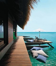World's Greatest Dream Trips: The Maldives