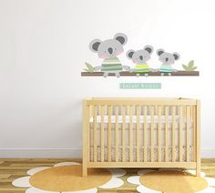 koala themed nursery - Google Search