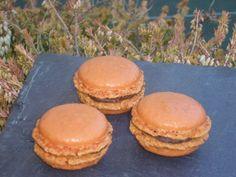 macarons bounty