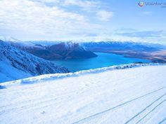 Esqui na Nova Zelândia Ohau Snow Fields 8 Ohau Snow Fields: A estação de esqui mais roots na Nova Zelândia