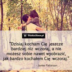 #Patterson-James, #Miłość