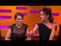 The Graham Norton Show: Kate Beckinsale and her Pantomime Horse Habbit