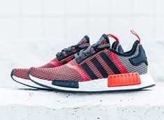 adidas nmd xr1 black and red adidas superstar