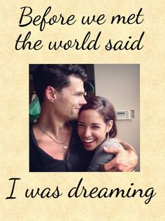 Joel Smallbone of the band @for KING  and @Moriah Peters . Lyrics from the song Haven't Even Kissed by Moriah Peters
