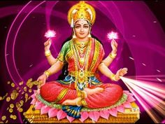 Dharmadhannya: Canto de  Lakshmi - Mantra