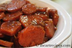Best recipe for southern baked candied yams