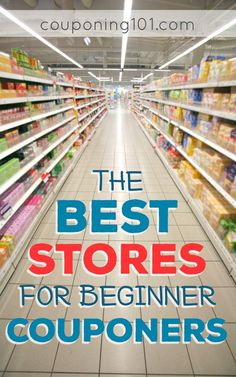 Extreme Couponing for Beginners - anyone can be an Extreme Couponer if they know how to do it. Today read this Extreme Couponing for…