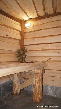 Отделка парной липой | Форум о строительстве и загородной жизни – FORUMHOUSE Wooden Cladding Exterior, Wood Siding, Outdoor Sauna, Outdoor Decor, Sauna Wellness, Building A Sauna, Portable Sauna, Cabin Loft, Sauna Design