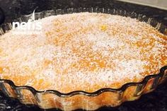 Orange nasser Kuchen - Pin This Köstliche Desserts, Summer Desserts, Delicious Desserts, Yummy Food, Yummy Yummy, Turkish Sweets, Fresh Fruit Cake, Pound Cake Recipes, Chocolate Cake