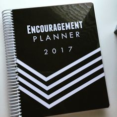 More than just a planner. This book is perfect for everyone on your list! The introduction of this planner opens with self discovery questions about purpose, priorities, and your life vision. You will