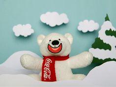 Die Coke Polarbären sind zurück. Hol dir hier ihre lustigen Chatbilder für deine Kommentare!