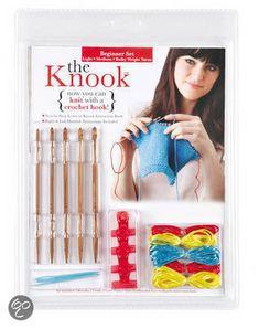 The Knook Expanded Beginner Set bol.com