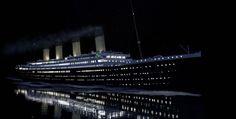 3 Boyutlu Titanik