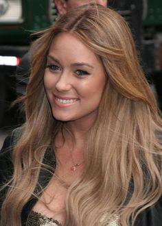 lauren conrad hair - Google Search