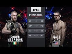 UFC 196: Conor McGregor vs. Nate Diaz Full Fight Video - http://www.lowkickmma.com/UFC/ufc-196-conor-mcgregor-vs-nate-diaz-full-fight-video/
