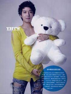 jung yong hwa ♡ #Kdrama #Kpop CN Blue