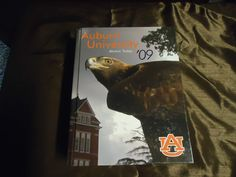 Auburn University Alumni 2009 book and CD