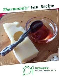 Charlie's Quince Jelly by We Love Thermomixing. A Thermomix <sup>®</sup> recipe in the category Sauces, dips & spreads on www.recipecommunity.com.au, the Thermomix <sup>®</sup> Community.