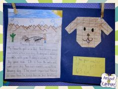 Perimeter Pets and Opinion Writing. Integrating math in our writing.