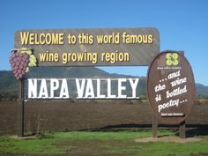 Enjoy the Wineries, Weather, and Wines