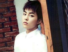 EXO's Xiumin Gets Nervous Filming Variety Show Without Group Members
