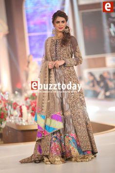 Honey-Waqar-Telenor-bridal-courute-week-2015-ebuzztoday (48)