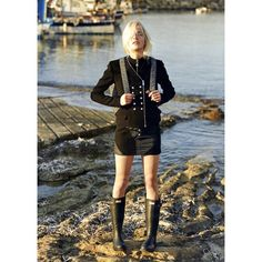 #VersaceEditorials - Tough intensity. MySelf Germany - February '16 #VersusVersace Stylist - Julia Zirpel