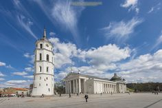 Vilnius by Roberto Pazzi Photography on 500px