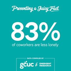 Just another reason to Cowork. #GCUC