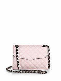 Rebecca Minkoff MIni Quilted Affair Shoulder Bag $195