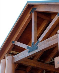 Specialty Trusses & Custom Plates by Foxworth-Galbraith