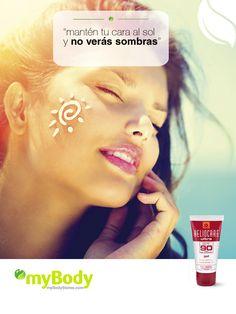 Tu piel te va a acompañar toda la vida. Cuídala para que siempre sea perfecta con el protector solar de Heliocare http://mybodystores.com/content/82-cuida-tu-piel-todo-el-tiempo?utm_source=Pinterest&utm_medium=social&utm_content=Post%20producto&utm_campaign=socialseptiembre
