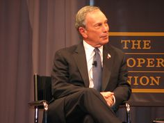 Michael Bloomberg – Business Life - http://stockmanny.com/michael-bloomberg-business-life/