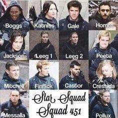 squad 451 - Google Search