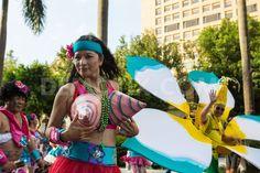 Dream Parade Arts Festival Taipei