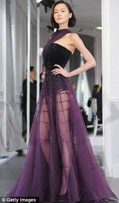 Christian Dior.   Jaglady