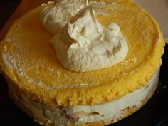 Food And Drink, Birthday Cake, Pudding, Pie, Sweets, Recipes, Foods, Christmas, Torte