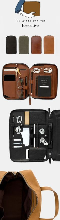 gift ideas for the creative executive. http://www.giftideascorner.com/gifts-coworkers/