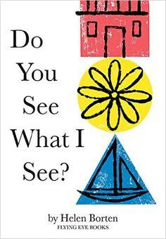 Amazon.com: Do You See What I See? (9781909263840): Helen Borten: Books