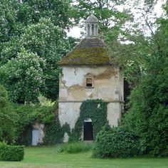 "3,203 Likes, 32 Comments - kristina anne jennifer cook (@savoygardens) on Instagram: "". . #FridayFollies . Charming pigeonnier on the grounds of a 17th century château in the Côte-d'Or,…"""