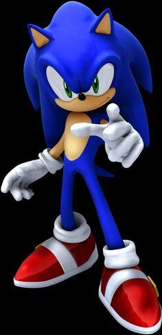 Wallpaper Of Sonic The Hedgehog