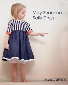 very shannon sally dress - Google Search