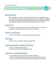What to Ask Your Client Before Creating Their Design Brief | imc ...
