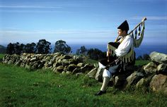Gaita asturiana