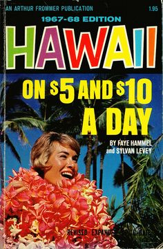Hawaii on $10 a day