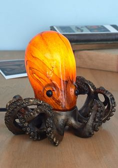 You Octo Glow Lamp