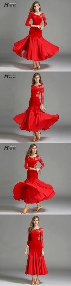 Ballroom 152361: New Latin Salsa Tango Ballroom Dance Dress Top And Skirt #My743+744 -> BUY IT NOW ONLY: $75.99 on eBay!