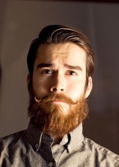 How to Dress for Your Facial Hair http://www.apennyshaved.com/how-to-dress-for-your-facial-hair/ When we talk about facial hair, we always like to make the point that facial hair is part of a context, your overall style. Part of that, of course, is trying to decide which styles go with what kinds of clothes. Sounds simple, right? Well, it's often more difficult than you think. So, here's a few quick tips for you.